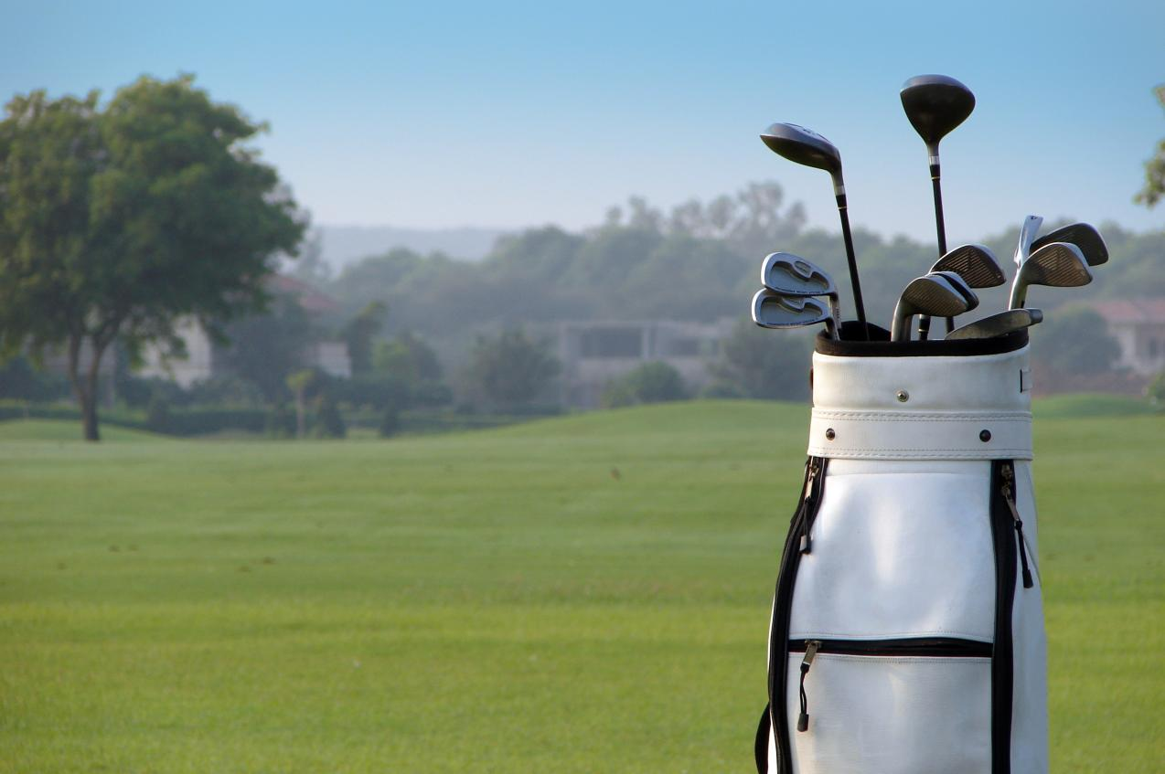 Golf Club Rentals in Myrtle Beach