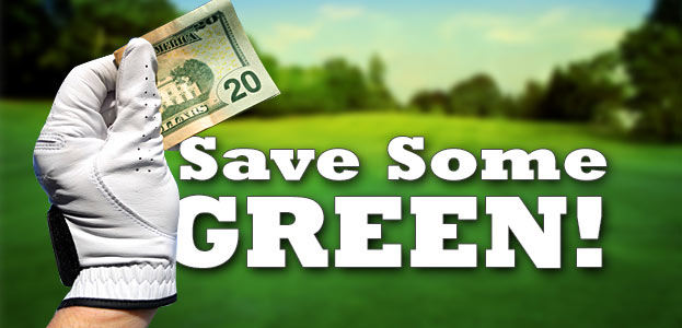 Saving Money with Golf Discounts