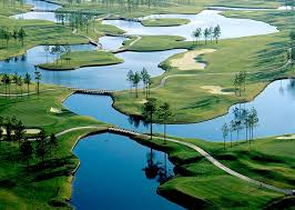Why Come To Myrtle Beach To Play Golf