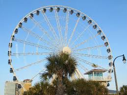 Family Fun In Myrtle Beach