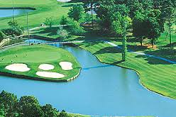 Myrtle Beach Has The Best Year-Round Golf