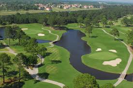 Myrtlewood Golf Club Pinehills