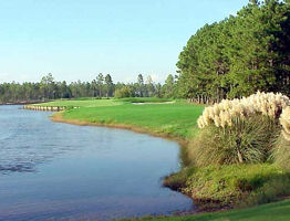 Sandpiper Bay Golf and Country Club