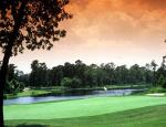 Pawleys Plantation Golf Course