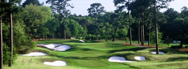 Some of the Best Golf Courses in Myrtle Beach