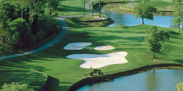 The Aberdeen Country Club And Golf Course Is Situated Along Scenic Waccamaw River In Longs South Carolina North Of Myrtle Beach