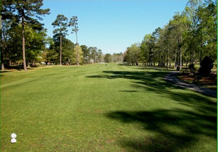 North Myrtle Beach Golf Courses Are Ready For You This Spring!