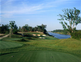Barefoot Resort Norman - call for 9 hole pm rate (summer only)